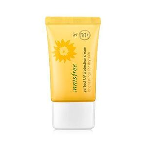 Innisfree Perfect UV Protection Cream Long Lasting for dry skin SPF50+/PA+++ 50ml