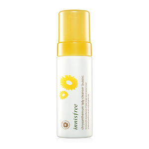 Innisfree Chrysanthemum Lady Cleanser Bubble 150ml