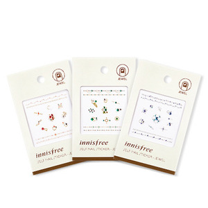 Innisfree Self Nail Sticker Jewel
