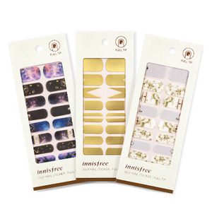 Innisfree Self Nail Sticker Full Tip