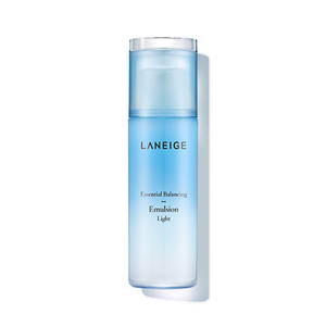 LANEIGE Essential Balancing Emulsion Light 120ml