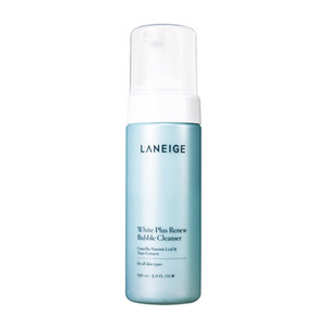 LANEIGE White Plus Renew Bubble Cleanser 150ml