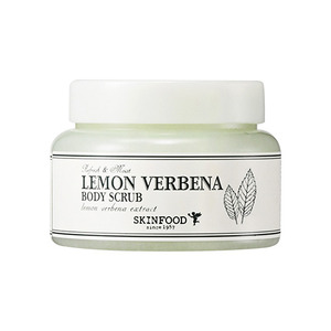 SkinFood Lemon Verbena Body Scrub 320g