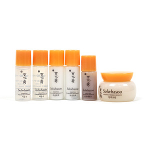 [Sample Kit] Sulwhasoo Renewing kit (6 items)