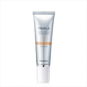 TONYMOLY Triple Water Proof Perfection BB Cream SPF50+PA+++ 50g