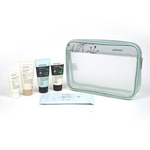 [MD] primera Hair & Body travel kit
