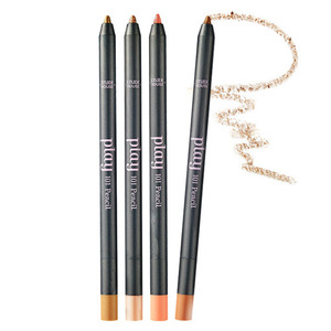 Etude House Play 101 Pencil New Avengers 4 Color 0.5g