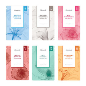 MAMONDE Flower Essence Mask 22ml * 3ea