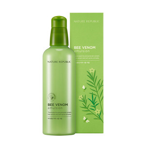 NATURE REPUBLIC Bee Venom Emulsion 120ml