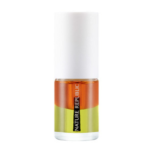 Nature Republic Color & Nature Nail Care Double Cuticle Nutrition Oil 8ml