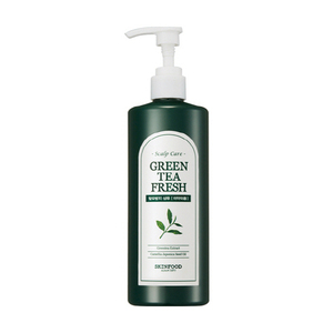 SkinFood Green tea Fresh Shampoo 400ml