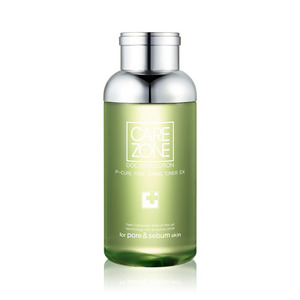 CAREZONE P-Cure Pore Tuning Toner EX 170ml