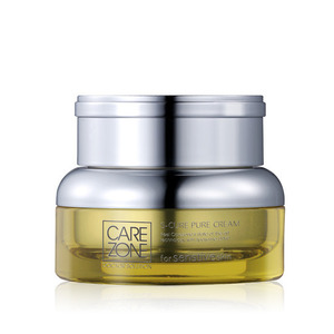 CAREZONE S-Cure Pure Cream 50ml