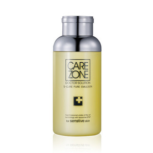 CAREZONE S-Cure Pure Emulsion 170ml