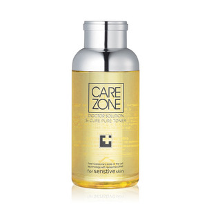 CAREZONE S-Cure Pure Toner 170ml