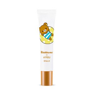 A'PIEU Rilakkuma Nonco Mastic Band Patch 15ml