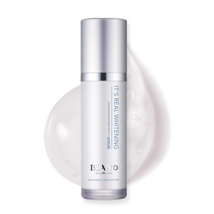 BANO IT'S REAL WHITENING Serum 40ml