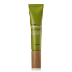 the SAEM Urban Eco Harakeke Eye Serum 30ml