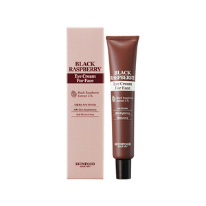SkinFood Black Raspberry Eye Cream For Face 50ml