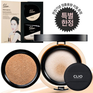 CLIO Kill Cover Conceal Cushion 13g*2