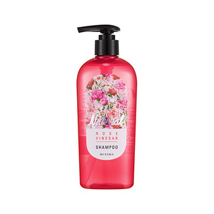 Missha Rose Vinegar Shampoo 310ml