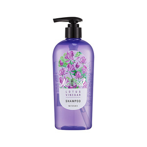 Missha Lotus Vinegar Shampoo 310ml