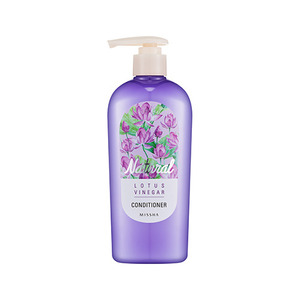 Missha Lotus Vinegar Conditioner 310ml