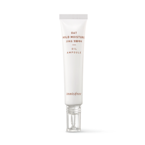 [MD] Innisfree Oat Mild Moisture Oil Ampoule 25ml