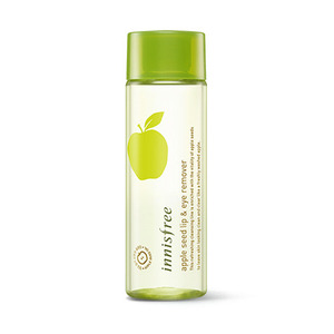 Innisfree Apple Seed Lip & Eye Remover 100ml