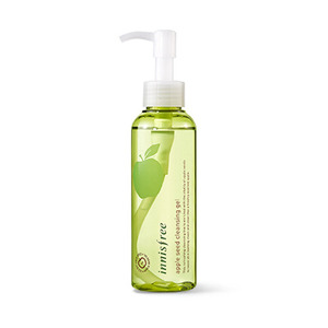 Innisfree Apple Seed Cleansing Gel 150ml