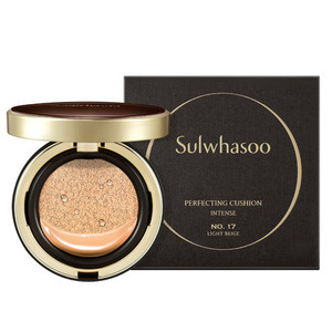 Sulwhasoo Perfecting Cushion Intense SPF50+ PA+++ 15g + Refill 15g