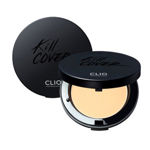 CLIO Kill Cover Highest Wear Pact 12g
