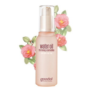 goodal Water Oil Firming Camellia 60ml