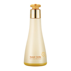 su:m37 sum37 Sweet Smile All-in-One Mild Wash 350ml