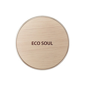 the SAEM Eco Soul Cover Stay Foun Balm 17g