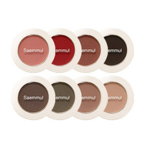 the SAEM Saemmul Single Shadow (matt) 2g