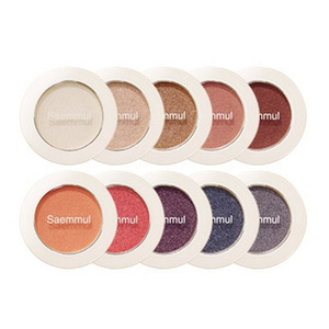 the SAEM Saemmul Single Shadow (shimmer) 2g