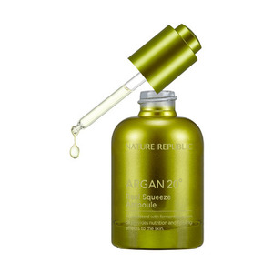 NATURE REPUBLIC Argan 20º Real Squeeze Ampoule 25ml