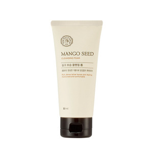 The FACE Shop Mango Seed Cleansing Foam 50ml