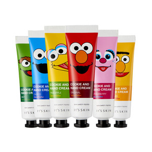 It's skin Cookie and Hand Cream Special Edition 30ml