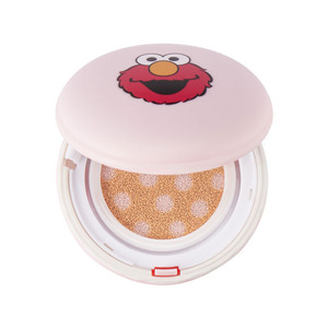 It's skin Sesame Edition Marcaron Sugar Cushion