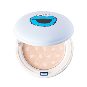 It's skin Sesame Edition Macaron Sugar Powder Pact