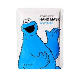 It's skin Sesame Street Hand Mask Special Edition 14ml