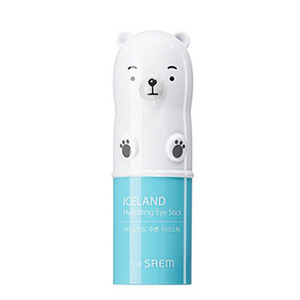 the SAEM Iceland Micro Hydrating Eye Stick 8g