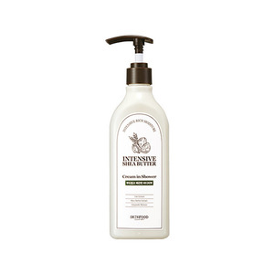SkinFood Intensive Shea Butter Cream In Shower 335ml