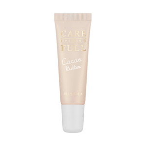 Missha Care Full Lip Essence Cacao Butter 9g