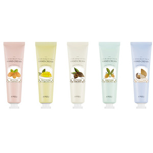 A'PIEU Cerabutter Hand Cream 35ml