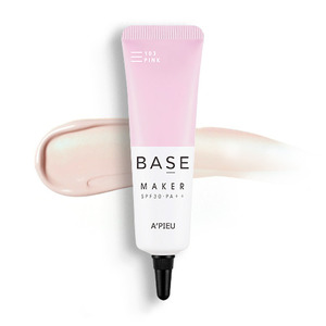A'PIEU Base Maker Pink SPF30 PA++ 20g