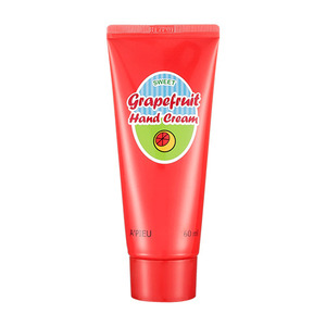 A'PIEU Grapefruit Hand Cream 60ml