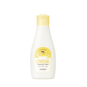 [MD] SkinFood Mousse Cheese Cleansing Foam 130ml